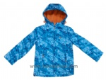 Kid Softshell Jacket