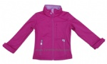 Girl Softshell Jacket